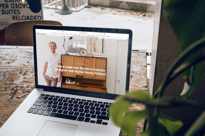 why make a website, create a website, website, web development